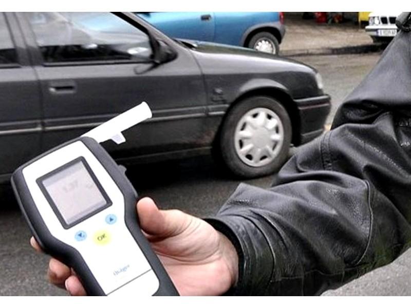 Водач с алкохол 3,48 промила и други шестима с алкохол над 1,2 промила са установени от полицейски служители при операция по пътна безопасност на територията...