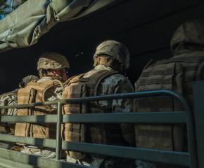 Военната си клетва ще положат курсантите от 147-ия випуск в НВУ