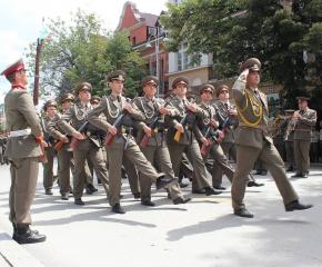 Военно окръжие - Ямбол набира курсанти