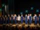 """Вокална група """"Пятница 13"""" и клуб """"Ямболи"""" подснесоха на ямболската публика концерт с богата програма, днес ще се проведат две церемонии по връчване на награди"""