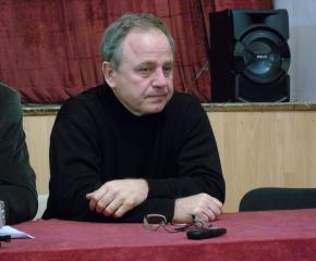 Волен Митев представя шестата си книга