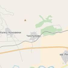 Временна организация на движението в част от пътя Сливен-Казанлък