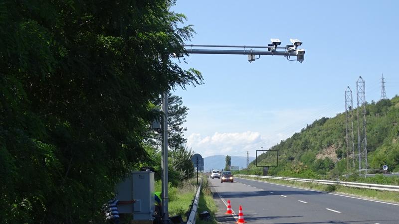 На 31 октомври временно ще бъде въведена организация на движението на ПътI-6 Сливен-Казанлък км 381+645 при село Малко Чочовени. Причината е изпълнението...
