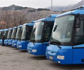 Временно променят градския транспорт в Сливен