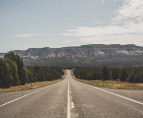 Временно затварят пътя от Селището до връх Българка на 1 май