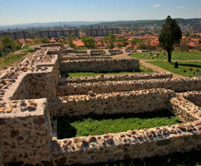 Връчват наградата за най-добър еко-музей в света на Крепост Туида