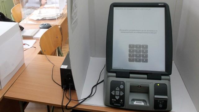 Всички машини, които са необходими за предстоящите парламентарни избори на 11 юли, вече са налични. Това обяви премиерът Стефан Янев на редовното заседание...