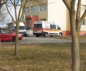 Втора линейка за Спешния център в Болярово