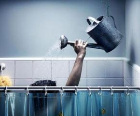 "Втори месец цял блок на ""Графа"" в Ямбол е без вода"
