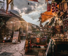 Възстановка на пазар от преди 100 години ще се проведе в Златоград