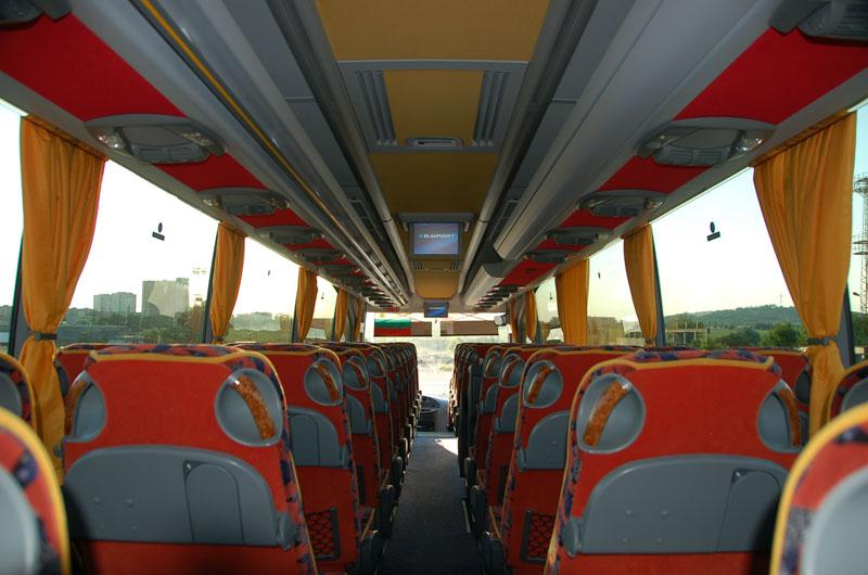 Автобусните превози от Ямбол до София и обратно се възстановяват от 1 юни, съобщават превозвачите. Пътници от Стралджа ще бъдат превозвани до столицата...