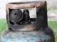 Взрив на газова бутилка рани жена в с. Чинтулово