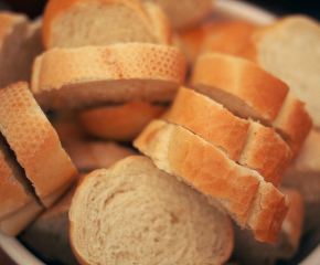 Ядем средно по 82 килограма хляб на година