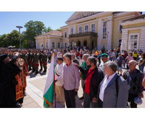 Ямбол чества 6 май (видео)