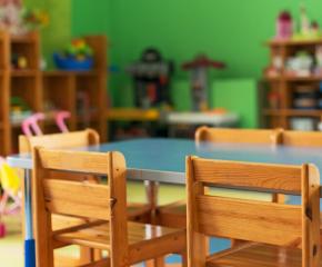 В Ямбол детските градини и учебните заведения също са готови да приемат деца
