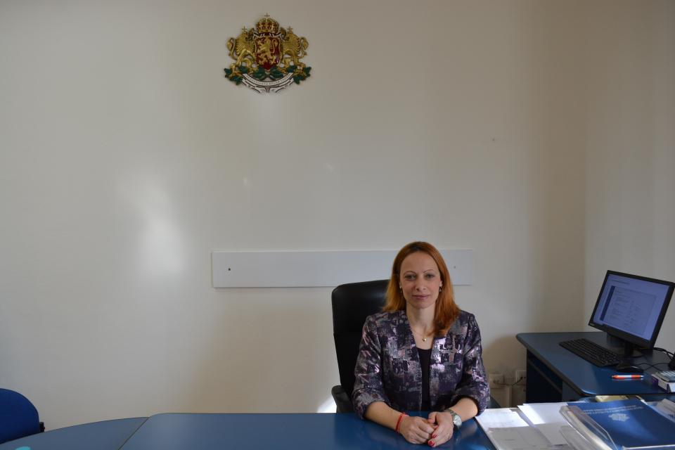 От днес 2 март 2020 година, в длъжност заместник областен управител на област Ямбол встъпва Стойка Димитрова. Тя е назначена със заповед на министър-председателя...