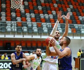 Ямбол надви Берое и е последният полуфиналист в efbet Купа на България