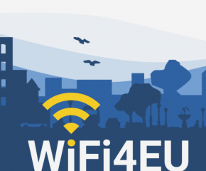 Ямбол получи от ЕК ваучер за WiFi4EU