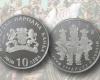 """В Ямбол ще бъде представена сребърна възпоменателна монета на тема """"Кукери"""""""