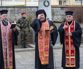 Ямбол ще чества 143 години от Освобождението си от османско владичество при спазване на противоепидемичните мерки