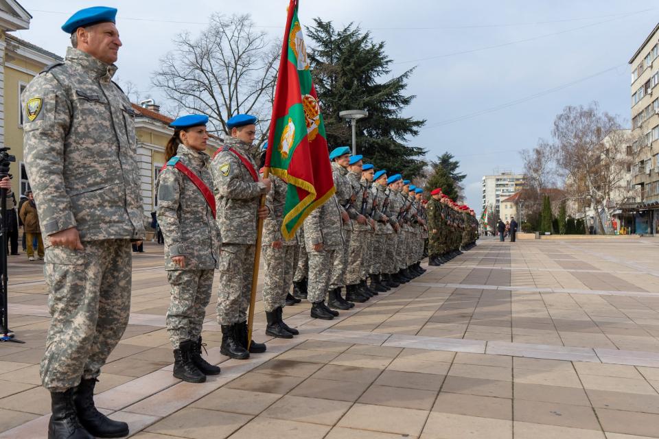 Община Ямбол организира честване на Националния празник на Република България Трети март и 143-та годишнина от Освобождението от османско робство. Празничната...