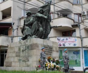 Ямбол ще почете празничния 9 май - Ден на Европа и Деня на победата над хитлеристка Германия