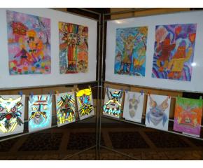 """В Ямбол ще се състои конкурс за детска рисунка на тема """"Моята Кукерландия"""""""