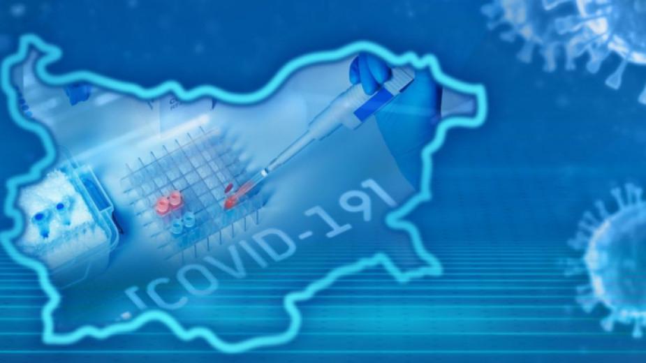 Още трима в Ямбол и четирима в Сливен с потвърдени тестове за COVID-19, отчита днес Националната информационна система. 163 са новите случаи на коронавирус...