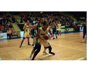 Ямбол с втора победа в баскетболната лига
