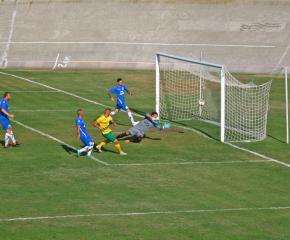Ямбол с втора победа в Трета лига