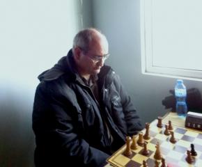 Ямболлия с купата на Сливен по шахмат