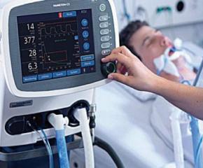 Ямболската болница ще получи респиратор, дарен от депутат