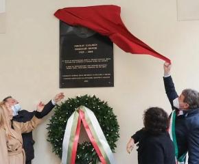 Ямболски скулптор направи монумент на Николай Гяуров за италианския Модена