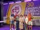 Ямболски учители и тази година със златни медали на 16-тата Спартакиада