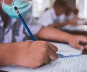 Ямболските десетокласници със силно представяне на външното оценяване по математика