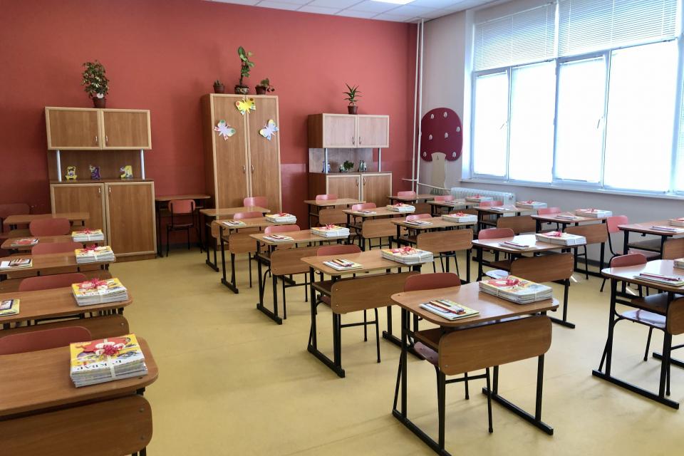 Всички училища на територията на община Ямбол са заявили готовност за започване на новата учебна 2020 / 2021 година. В учебните заведения са обезпечени...