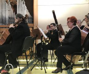 Ямболският камерен оркестър открива сезона си с Вивалди