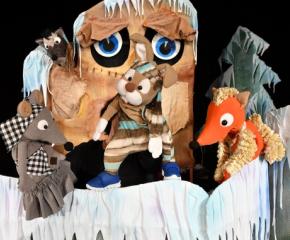 Ямболският куклен театър очаква зрители на 9 януари