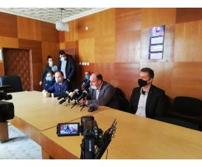 Ясен е изпълнителят на доизграждането на Новата болница в Ямбол