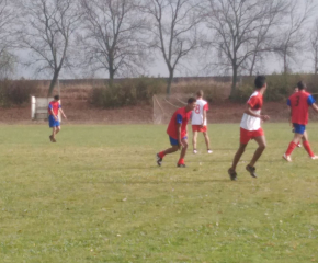 Ясни са първенците на община Тунджа за областната надпревара между учениците по футбол
