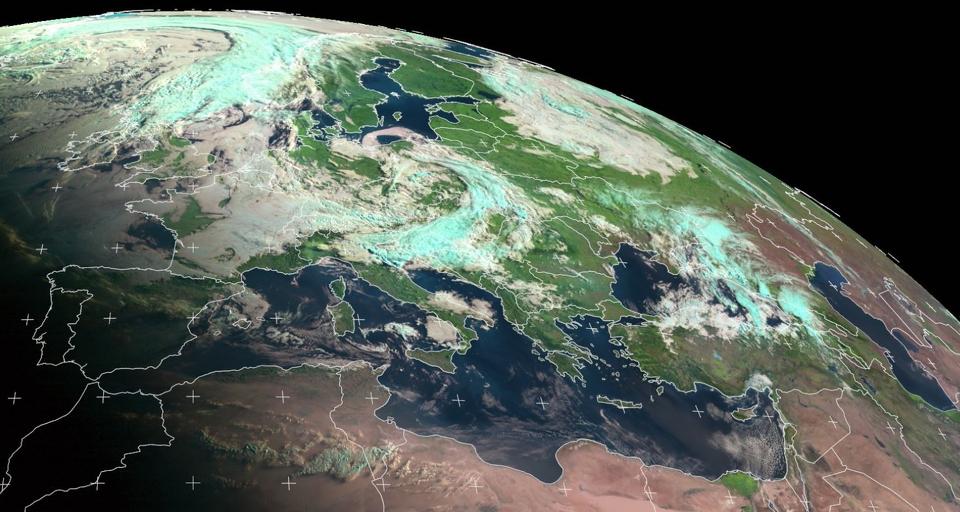 Чак към края на месеца се очертава да има по-високи температури - до37, 38 градуса в равнините на страната, това съобщава Синоптичната комисия на базата...