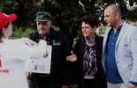 За инвестициите в село Веселиново