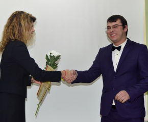 """За осма поредна година педагози от област Сливен бяха удостоени с наградата """"Софроний Врачански"""""""