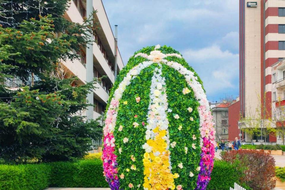 На 2 май 2021 година предстои православните християни да посрещнат най-големия християнски празник – Възкресение Христово. По този повод Община Ямбол подготви...