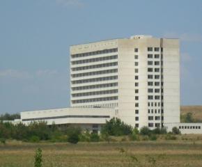 Засега: Гарантирано е финансирането за доизграждане на новата болница в Ямбол