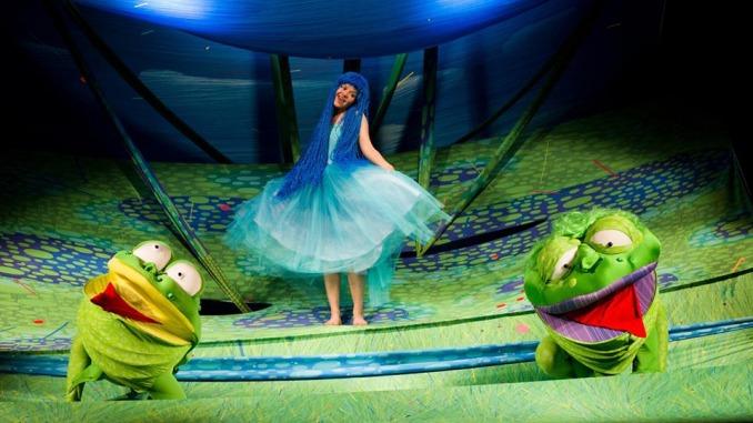 """Ямболският Куклен театър """"Георги Митев-Жоро"""" присъства всяка събота и неделя през март в Българския културен институт в Берлин чрез неговите канали във..."""