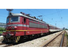 За удобство: Бързият влак от Бургас за София тръгва с час по-рано