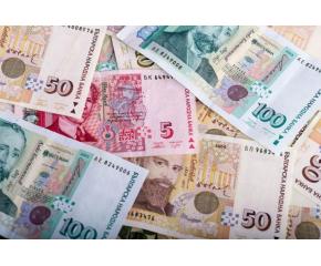 Забавени заплати за около 4,5 милиона лева са вече изплатени