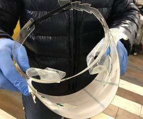 Забраниха защитните шлемове в обществени места от 1 февруари