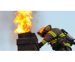 Зачестяват пожарите, заради непочистени комини